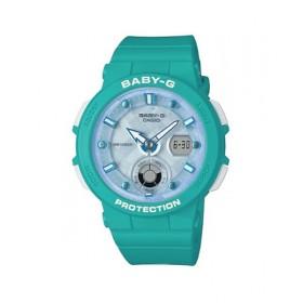 ساعت بیبی جی زنانه مدل BGA-250-2ADR