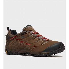 کفش طبیعت گردی ضد آب مردانه مرل Merrell Chameleon 7 Gore-tex 18835