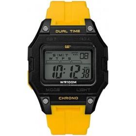 ساعت دیجیتال مردانه کاترپیلار مدل caterpillar watch OF.147.27.247