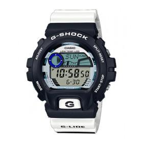 ساعت اسپرت جی شاک مدلGLX-6900SS-1DR