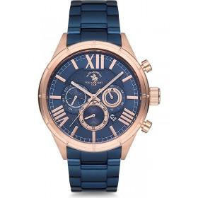 ساعت مردانه پلو مدل Polo & Racquet SB.7.1148.1