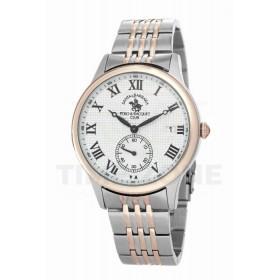 ساعت مردانه پلو مدل POLO SANTA BARBARA sb.1.10063.5
