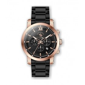 ساعت مردانه پلو مدل   POLO SANTA BARBARA SB.1.10092.5