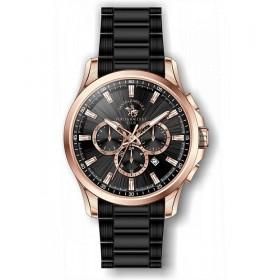 ساعت مردانه پلو مدل POLO SANTA BARBARA sb.1.10069.3