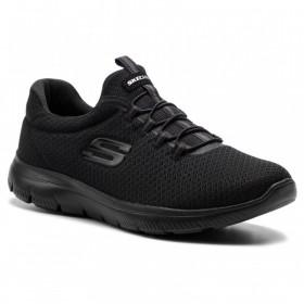 کفش ورزشی زنانه اسکیچرز Skechers 12980-bbk