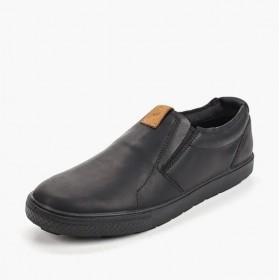کفش کالج مردانه برند مرل barkley-moc 97091