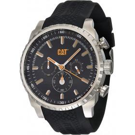 ساعت مردانه کورنوگراف دار کاترپیلار مدل Caterpillar Watch AE.143.21.137