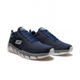 کفش ورزشی مردانه اسکچرز Skechers 52857-nvgy