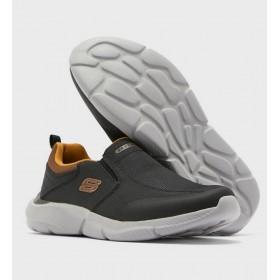 کفش مردانه پیاده روی اسکچرز Skechers 2120027-blk