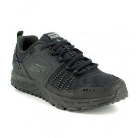 کفش پیاده روی مردانه اسکچرز Skechers 51591-bbk