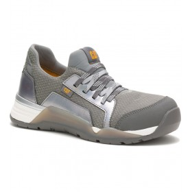 کفش ایمنی زنانه  اسپرت کاترپیلار  Sprint Textile Alloy Toe 91191
