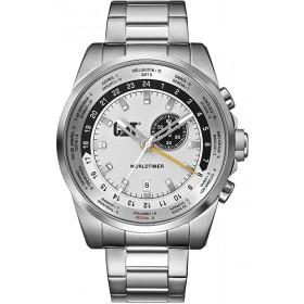ساعت مردانه الارم دار کاترپیلار  مدل WT.145.11.221