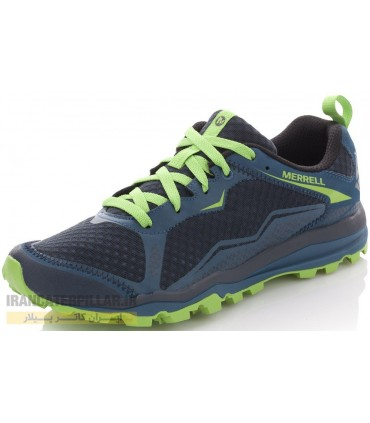 کفش مردانه دویدن مرل کد 35541