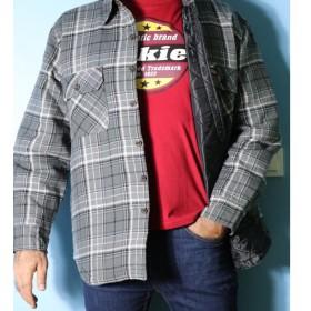 کاپشن مدل پیراهن مردانه دیکیز Dickies 32541