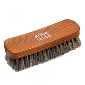 فرچه تمیز کننده و  براق کننده موی اسب Polishing Horsehair Brush ( Natural )
