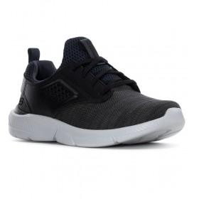کفش راحتی مردانه اسکیچرز Skechers 65862-bknv