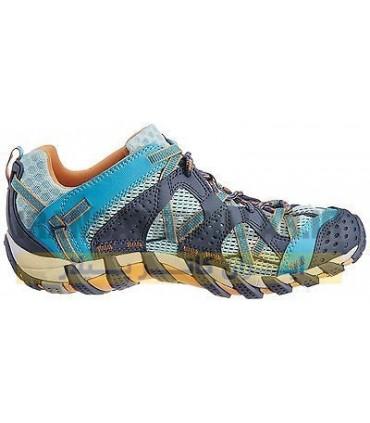 کفش پیاده روی زنانه مرل کد 24600