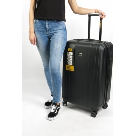 چمدان چرخ دار سایز بزرگ کاترپیلار Caterpillar bag 83656-01