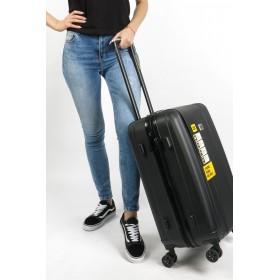 چمدان چرخ دار سایز متوسط کاترپیلار Caterpillar Bag 83655-01