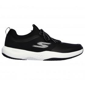 کفش پیاده روی مردانه اسکچرز Skechers go train 54410/BKW