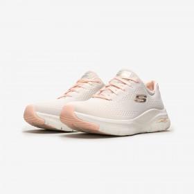 کفش مخصوص پیاده روی زنانه اسکچرز Skechers 149057/ntcl