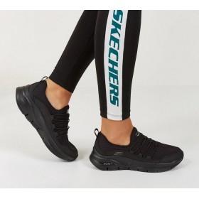 کفش مخصوص پیاده روی زنانه اسکچرز Skechers149056/BBK