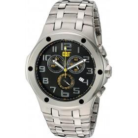ساعت مردانه 3موتوره کاترپیلار  مدل A7.143.11.117