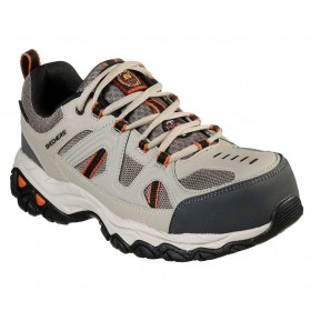 کفش ایمنی مردانه   skechers holdredge-astatula 77532/tpor