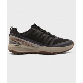 کفش مخصوص دویدن مردانه اسکچرز Skechers 220017-bkgy