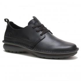 کفش چرم مردانه کاترپیلار Caterpillar Quartz 724836