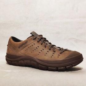 کفش مردانه چرم کاترپیلار Caterpillar Fused Lace 724810