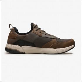 کفش مخصوص پیاده روی مردانه اسکچرز Skechers 66177/olbr