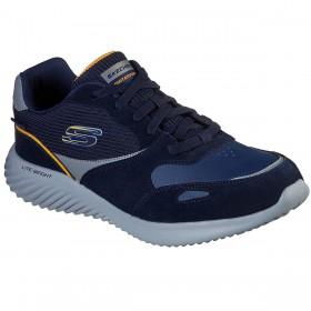 کفش مخصوص ورزش مردانه اسکچرز Skechers 52590/nvmt