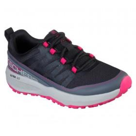 کفش مخصوص دویدن زنانه اسکچرز Skechers 128067/bkhp