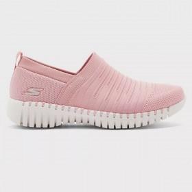کفش مخصوص پیاده روی زنانه اسکچرز Skechers 124043/pnk