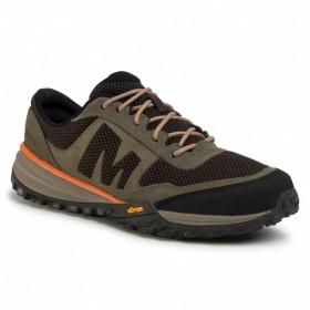 کفش مردانه مرل مدل Merrell havooc vent j33377
