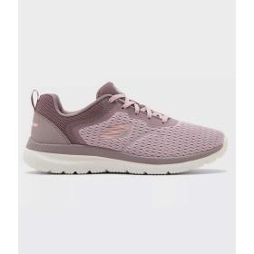 کفش مخصوص پیاده روی زنانه اسکچرز Skechers 12607/lav