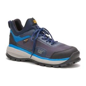 کفش ایمنی مردانه کفه ویبرام کاترپیلار Caterpillar Engage alloy  91074
