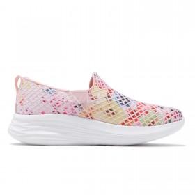 کفش مخصوص پیاده روی زنانه اسکچرز Skechers 132001/pkmt