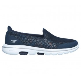 کفش مخصوص پیاده روی زنانه اسکچرز Skechers 124005/NVMT