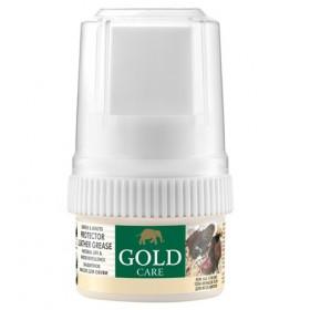 واکس محافظ چرم گیاهی golden care protector leather grease