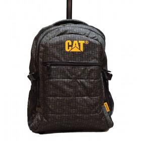کوله چرخ دار دسته دار کاترپیلار Caterpillar bag 83567-496