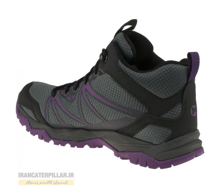 کفش نیم ساقه زنانه ضد آب مرل کد 373120