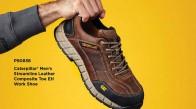 مشخصات بهترین کفش ایمنی استاندارد