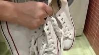 راهنمای شستن کفش ها در ماشین لباسشویی
