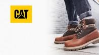 کفش کاترپیلار اصل ساخت کجاست