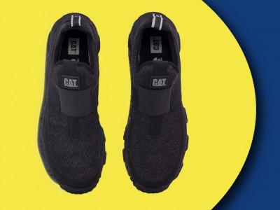 معرفی کفش مردانه کاترپیلار Caterpillar Fallenash p723697