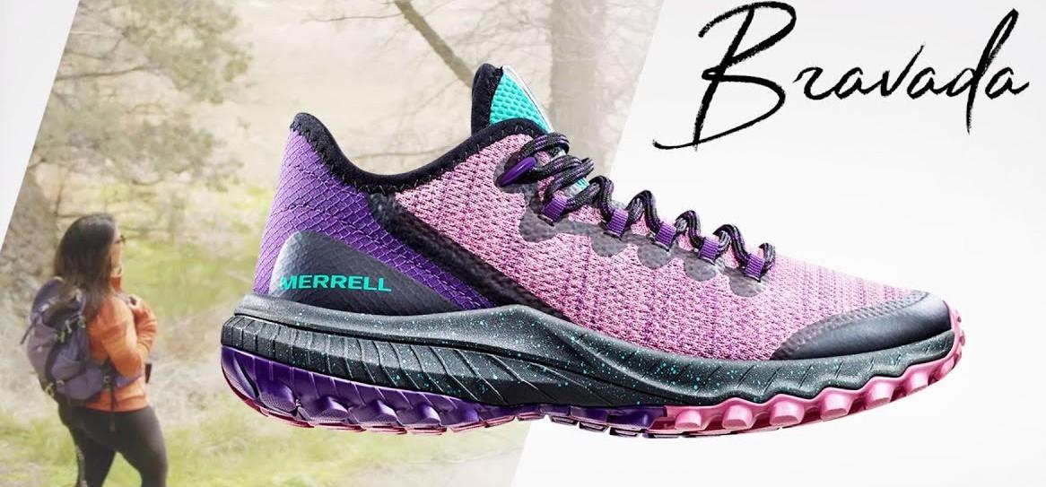 کفش زنانه مرل